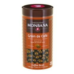 Grain de café Monbana 180 gr