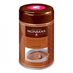 Chocolat en Poudre caramel...