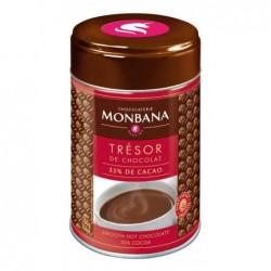 Chocolat en Poudre trésor...