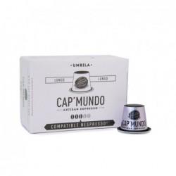 10 Capsules Umbila (Amérique)