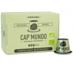 10 Capsules Copaïba (Pérou...