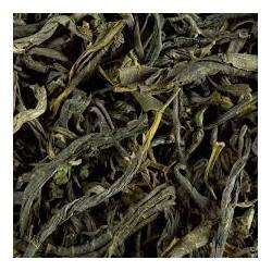 Fujian Vert en vrac - 100 gr