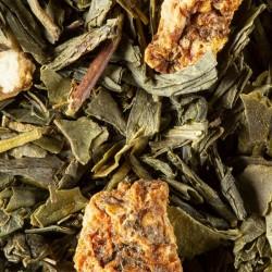 Thé des Divas en vrac - 100 gr