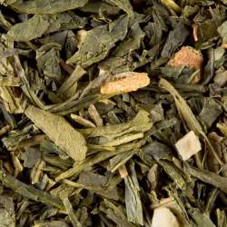 Christmas Tea Vert en vrac...