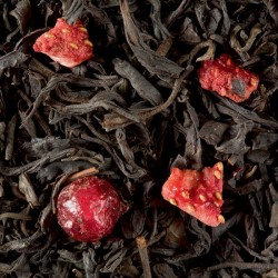 4 Fruits Rouges vrac - 100 gr