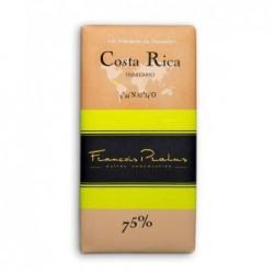 Tablette Chocolat noir 75%...