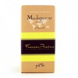 Tablette Chocolat Noir 75 %...