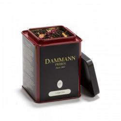 Thé Noir, 7 Parfums